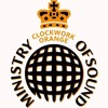SMOKIN JO - Clockwork Orange at Ministry Of Sound - The Box