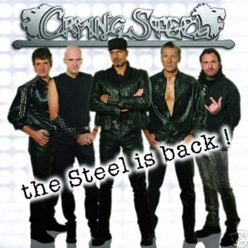 The Steel is Back!