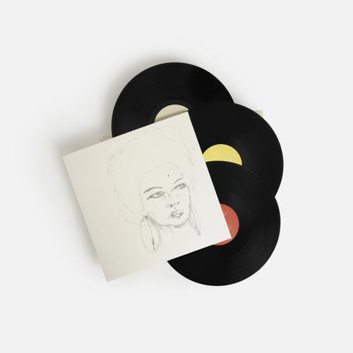 Will Long, Dj Sprinkles - Yellow / Ivory / Rust (excerpt)