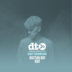 Bastian Bux - Riot