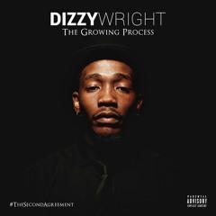 Dizzy Wright - God Bless America ft. Big K.R.I.T., Tech N9ne, Chel'le