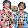 [FREE] Beat / Rae Sremmurd ft. Gucci Mane - Black Beatles Type Beat / Hard Beat