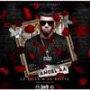 Anuel AA - La Bella Y La Bestia (Official Audio)