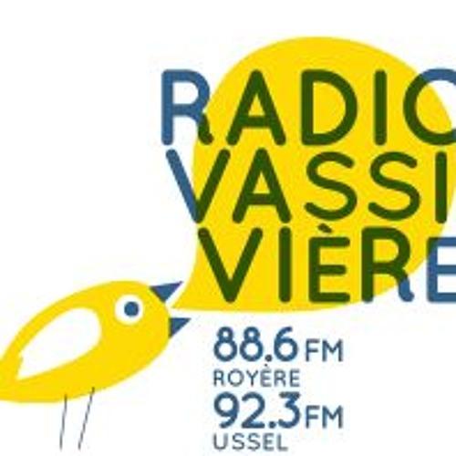 Interview à Radio Vassiviere lors de la fête de la montagne limousine