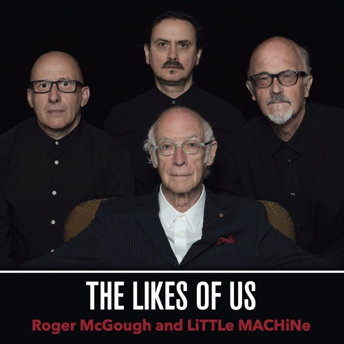 The Care Less Cat - Roger McGough and LiTTLe MACHiNe