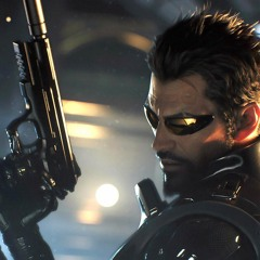 Deus Ex: Mankind Divided - TF29 (Justa Armada Remix)