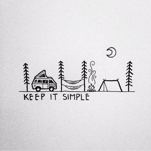 Keep It Simple : - ) II