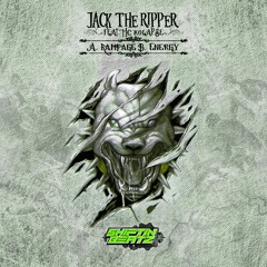 Jack The Ripper-Energy SBZ0045 (Out Now!!!!)