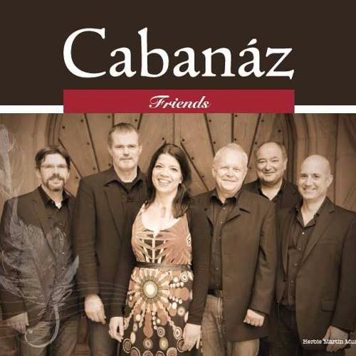 """Cabanáz CD """"Friends"""" (2015)"""