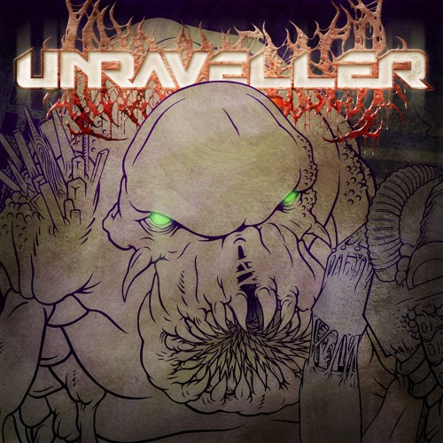 Unraveller - Get Equipped With: BioUpgrade