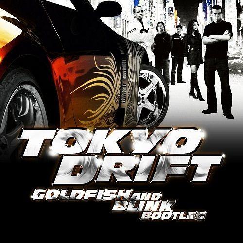 Teriyaki Boyz - Tokyo Drift (Goldfish, Blink Bootleg)