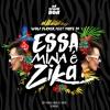 [STB018] Wolf Player Ft. Naipe In - Essa Mina É Zika (Original Mix) / 07/10 on Beatport!!