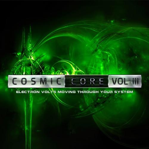 Cosmic Core Volume III