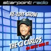 TUESDAY 4TH RE - EDIT SHOW / CJ CARLOS LIVE MIAMI