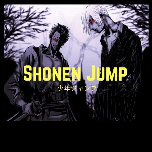 Shonen Jump ft. Master Swell (prod. RAVEN)