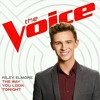 Riley Elmore - The Way You Look Tonight - Studio Version - The Voice