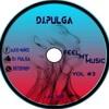 Feel My Music Vol.3( Alejandro Muñoz ) Live Set 2K16