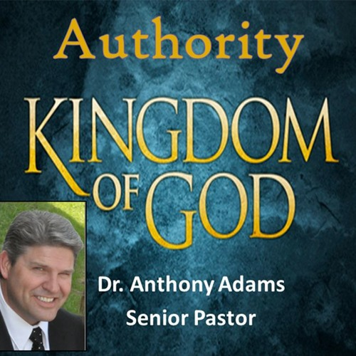 Authority In The Kingdom Of God
