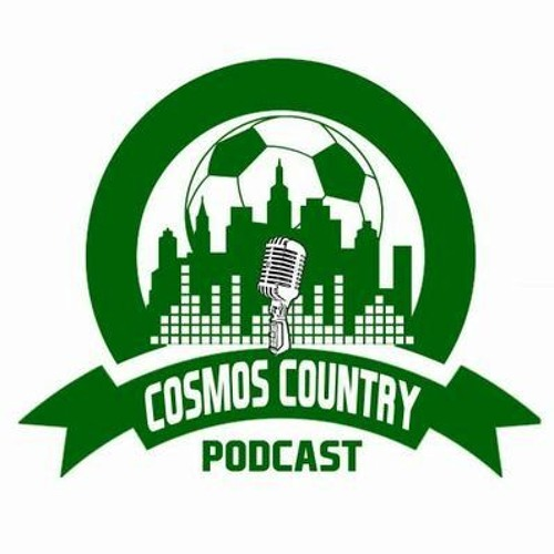 Cosmos Country Ep. 64 - 'The Coffee and Eggs Episode' with Mark Catlin, CEO of Portsmouth FC