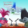 Official DreamWorks Trolls Movie Podcast - Episode 1 - Soundtrack Talk, The Music of Trolls