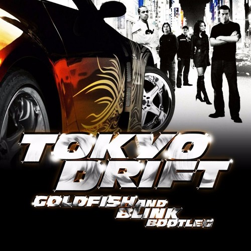 teriyaki boyz tokyo drift fast furious goldfish blink bootleg by dj ronny free. Black Bedroom Furniture Sets. Home Design Ideas