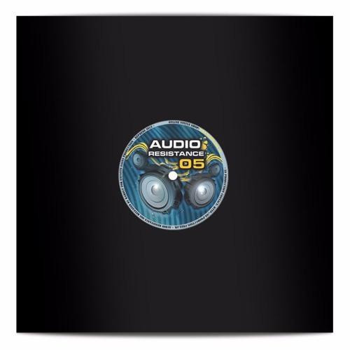 Techno Addiction (original) - TAZ (Audio Résistance 05)