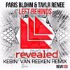 Paris Blohm - Left Behinds (Kebin van Reeken Remix) *FREE DOWNLOAD*