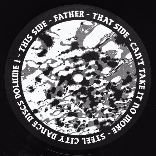 A - Father (SCDD001)