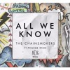 The Chainsmokers FT. Phoebe Ryan  - All We Know (All Day Kids Remix) [BUY4FREEDL]