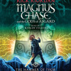 Magnus Chase and the Gods of Asgard, Book Two: The Hammer of Thor by Rick Riordan, read by Kieran Culkin