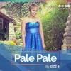 Pale Pale Size 8 Album Cover