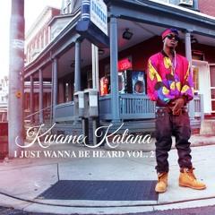 05.)Kwame Katana - Titles (Prod. By Zone Beats)