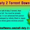 Call of Duty 2 Torrent Download Free