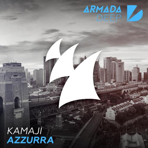 Kamaji - Azzurra [OUT NOW]