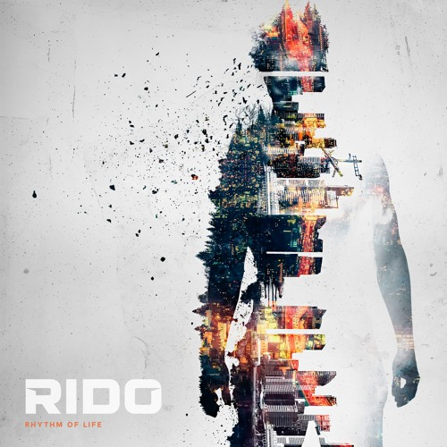9) RIDO - Pure Frequency