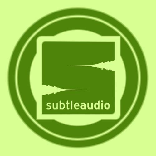 Code - Subtle Audio Show live on Jungletrain, October 2nd 2016