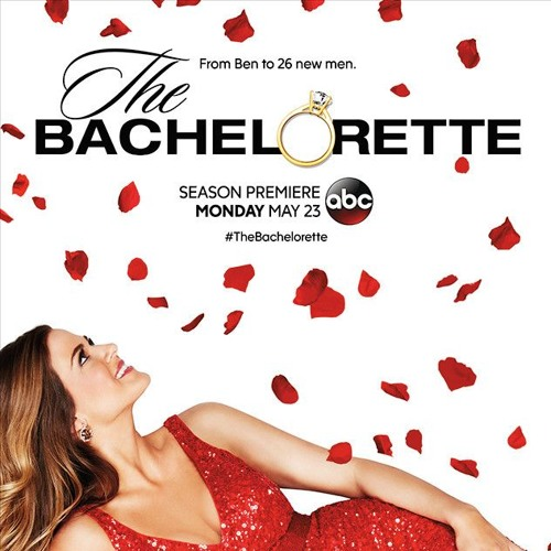 17 - The Bachelorette