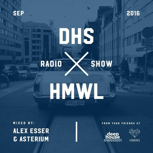 DHS X HMWL Radio - September 2016