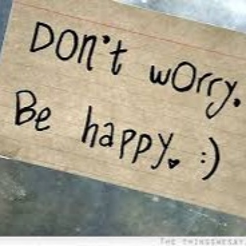 Don't worry be happy, Bobby McFerrin cover