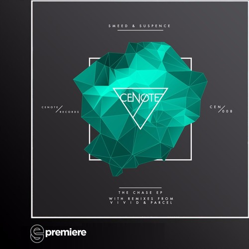 Premiere: Smeed & Suspence - Running (Cenote Records)