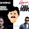 Download Sia Ft Rihanna Ft Pablo Escobar Beautiful People W (Samba Original Mix) BY CARLBONAS Mp3