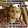 Phil Collins - Do You Remember - DJ OhMz