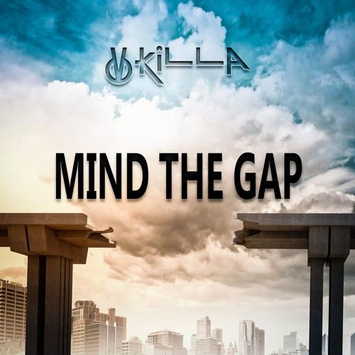 "dbKILLA - ""Mind The Gap"" (Original Mix Extended)"