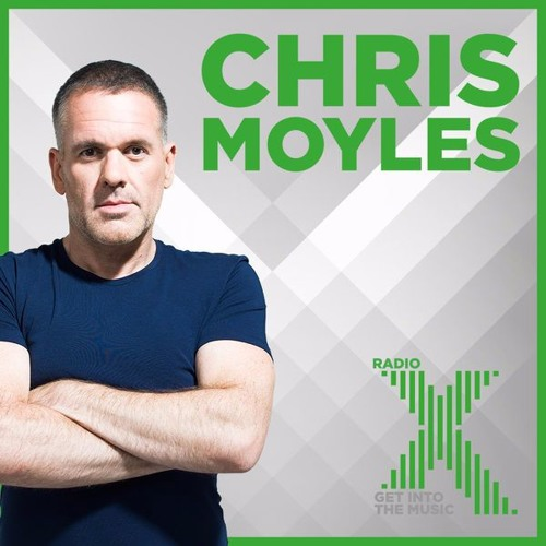 40. Radio.co gets featured on The Chris Moyles Show on Radio X!
