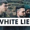White Lies chat with John Pye