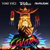 Vini Vici & Tristan & Avalon - Colors(Original mix)- Out Now!