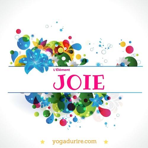 L'Élément JOIE! - INTRODUCTION L'ÉLÉMENT JOIE (made with Spreaker)