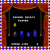 Super Mario Bros. 2 - Character Select/World Clear ~BVG euro arrange~