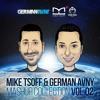 МОТ vs. Can Demir & Fizo Faouez - Капкан (Mike Tsoff & German Avny Mash...