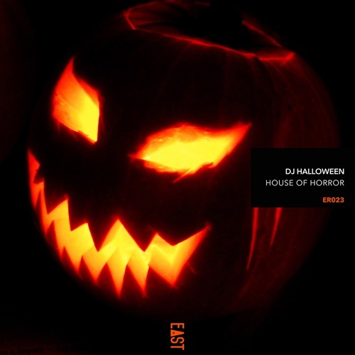 DJ Halloween - House of Horror [Snippets] - ER023